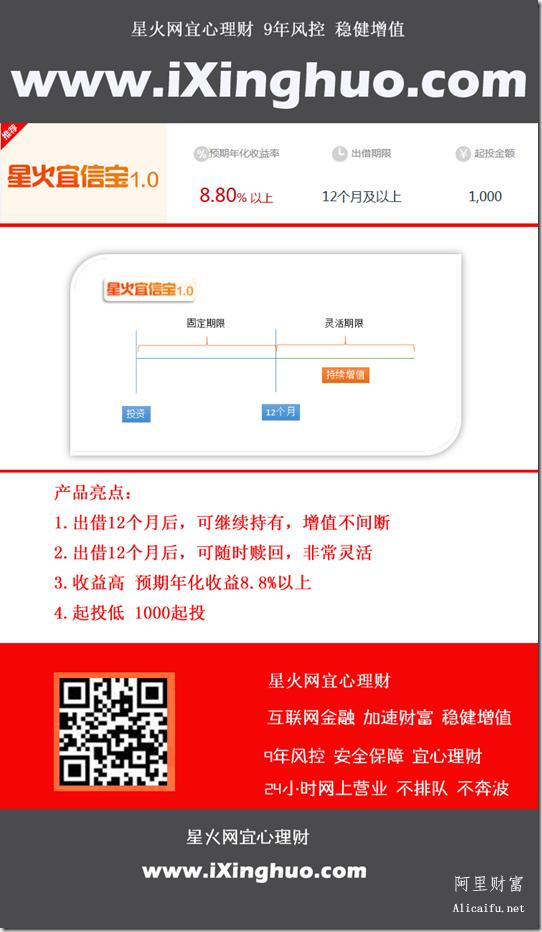 宜信星火理财宜信宝1.0-002
